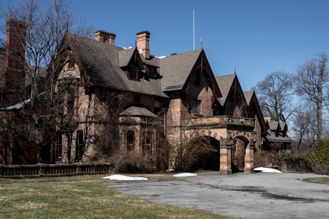 craig house