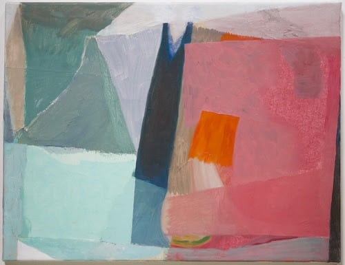 Group Show Of Women Abstract Artists The Highlands Current