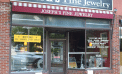 Burglars Hit Joseph's Jewelry