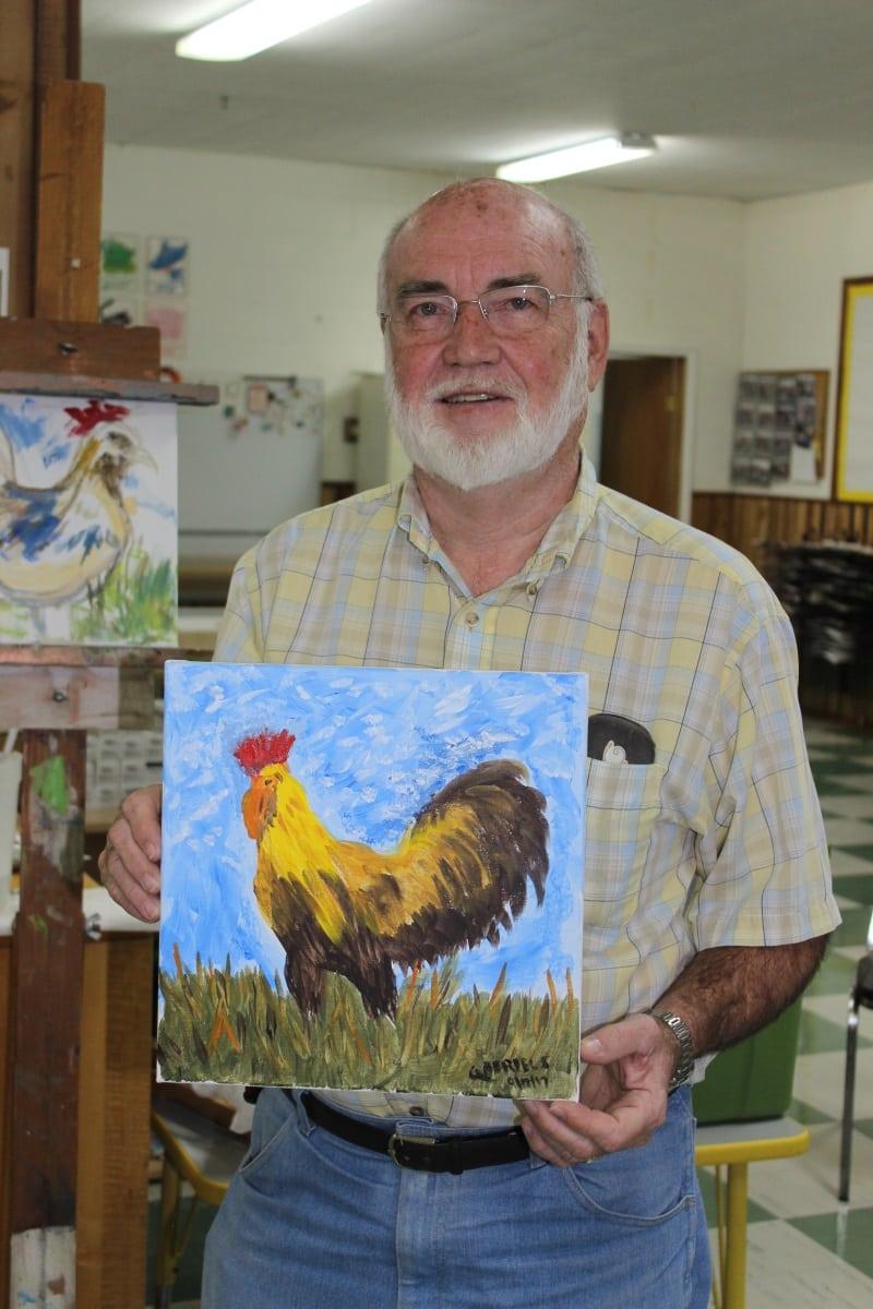 Seniors Chickens IMG_6742