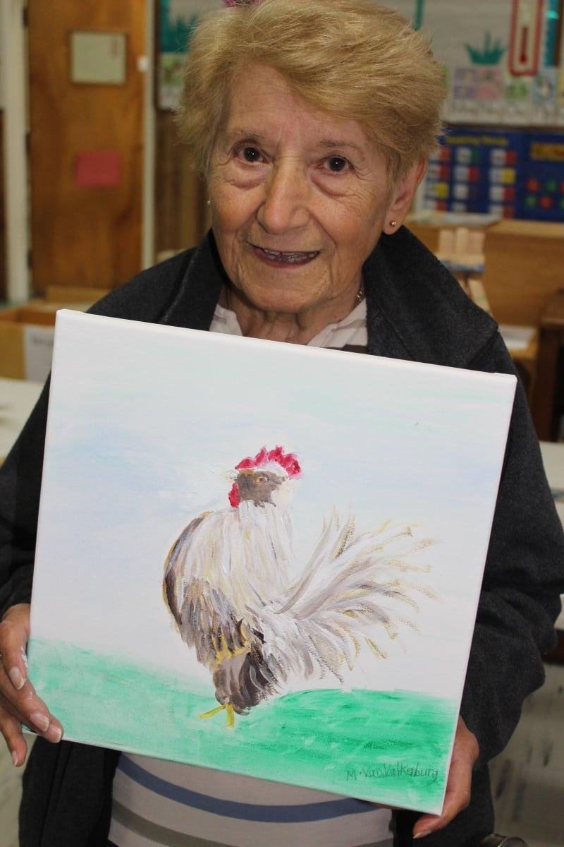 Seniors Chickens IMG_6751