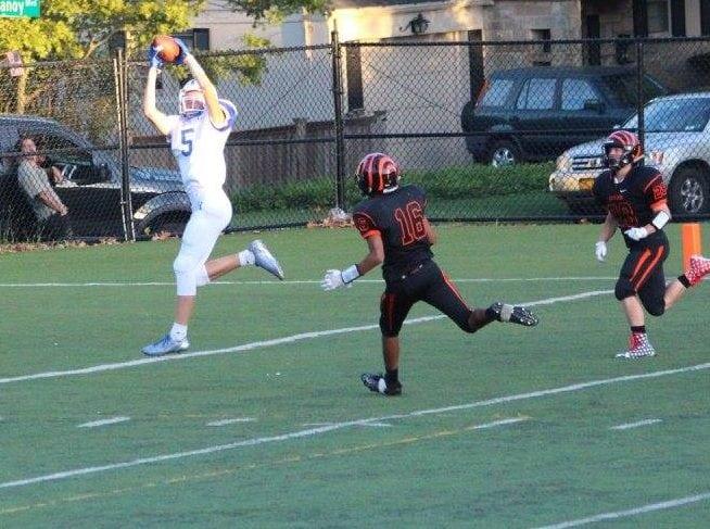 TD catch