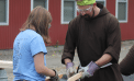 Catching Up with … Capuchin Ministries