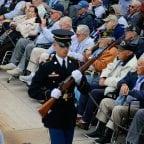 Veterans Sought for Honor Flights