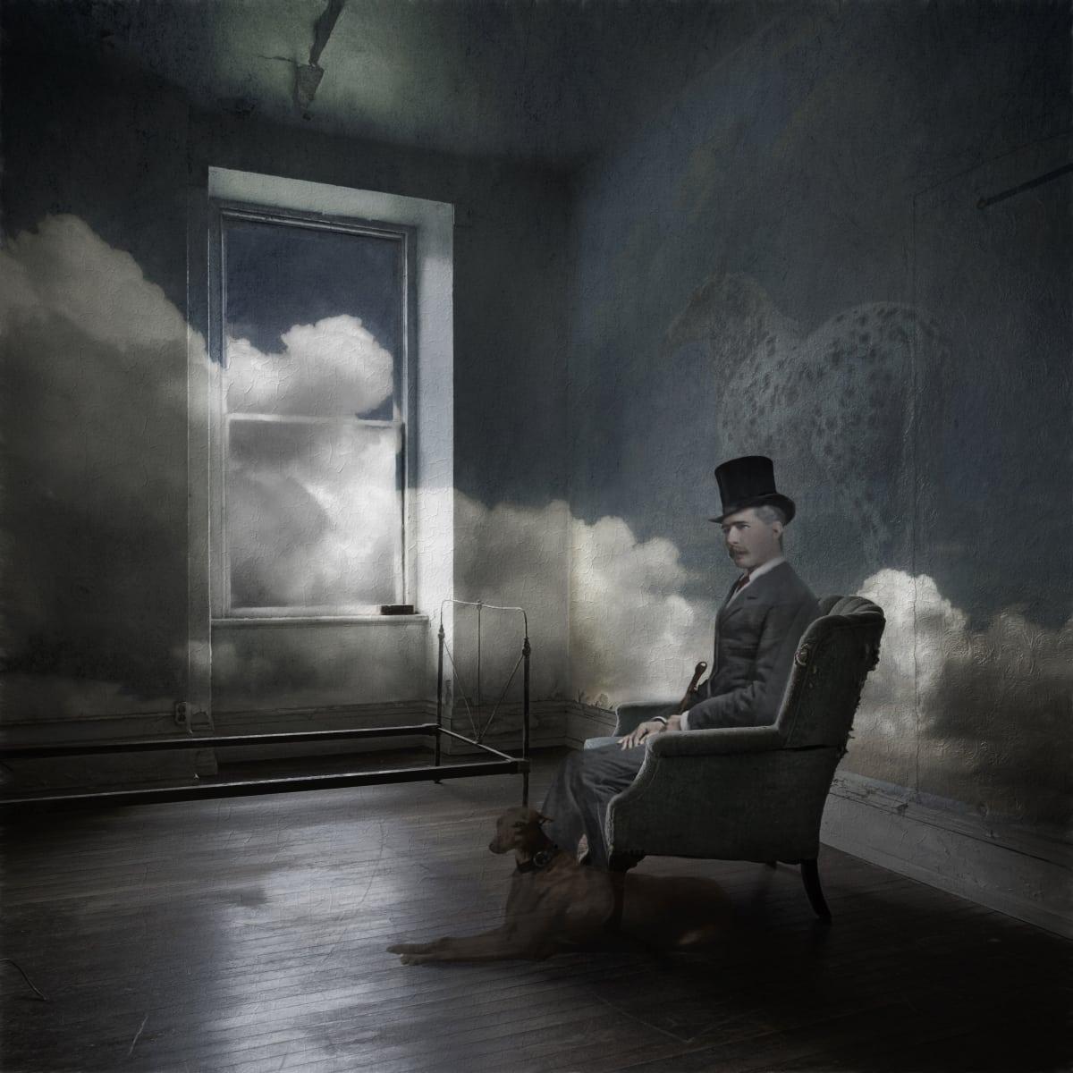 1 OPEN I Dream of the Pale Horse 8×8 – Karen Johnson