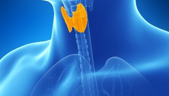 What's Causing Thyroid Cancer to Soar?