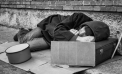 Report: More Homeless in Hudson Valley