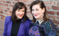 5 Questions: Lila Barchetto and Katie Hoffman