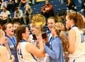 Haldane Girls Cruise to Regionals; Boys Fall to Hamilton