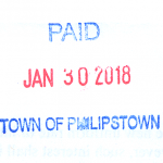 Taxes in Philipstown