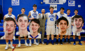 Haldane Boys Finish 14-6