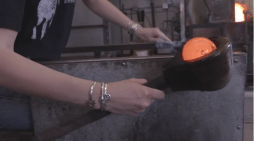 A Visit to Hudson Beach Glass (Video)