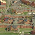 Beacon Prison Virus Cases Highest in State