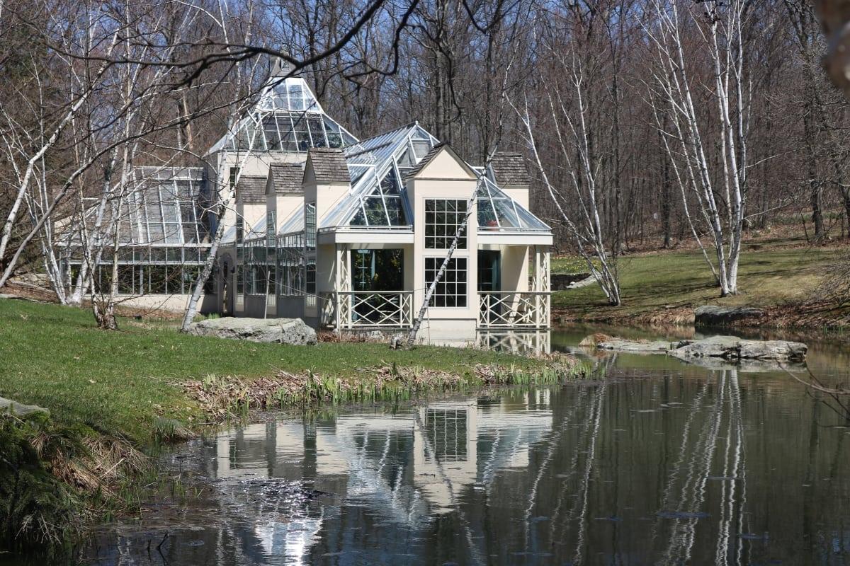 Stonecrop Conservatory
