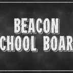 Beacon School Board Member Resigns