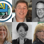5 Candidates for 2 Seats on Haldane Board
