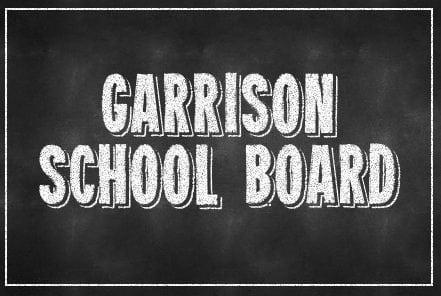 Garrison School Board