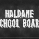 Catching Up with Haldane School Board