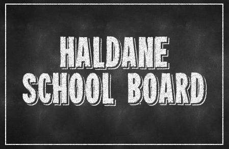 Haldane School Board