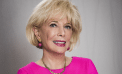 5 Questions: Lesley Stahl