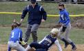 Haldane, Beacon Softball Hope to Heat Up