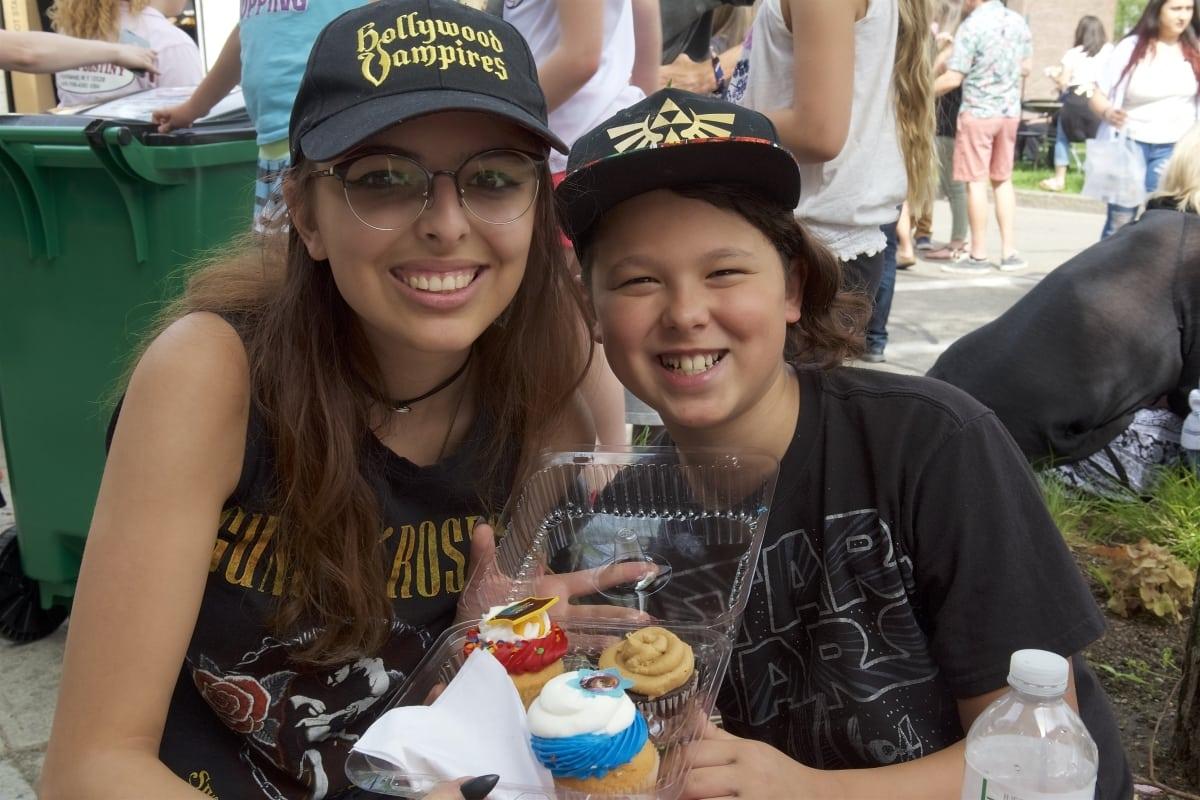 DSC_1806 cupcake