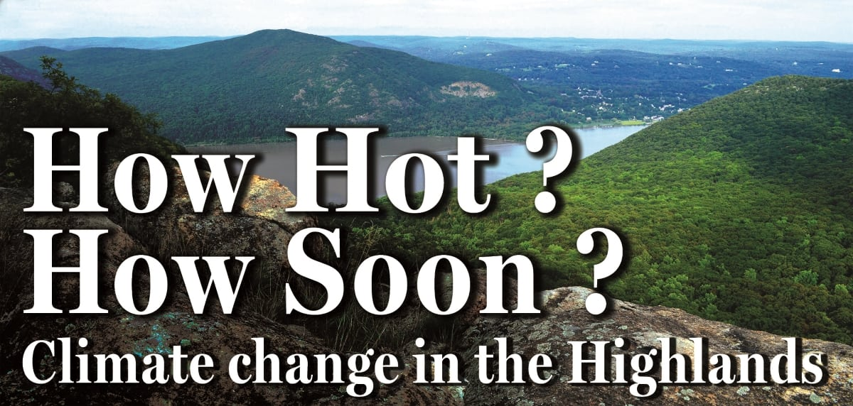 How Hot? How Soon?: Runaway Train (Part 1)   Highlands Current
