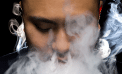 Rise in 'Vaping' Causes Alarm