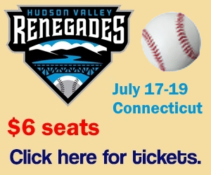 Hudson Valley Renegades tickets