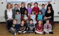 Nursery School Graduates