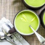 Cool Celery Soup (Photo by Henry Weed)