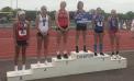 Haldane's Stowell Third in Pentathlon