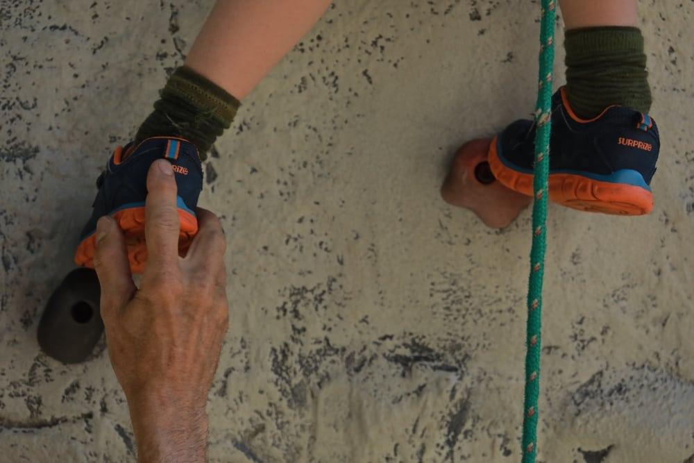 7T1A6575 rock climb