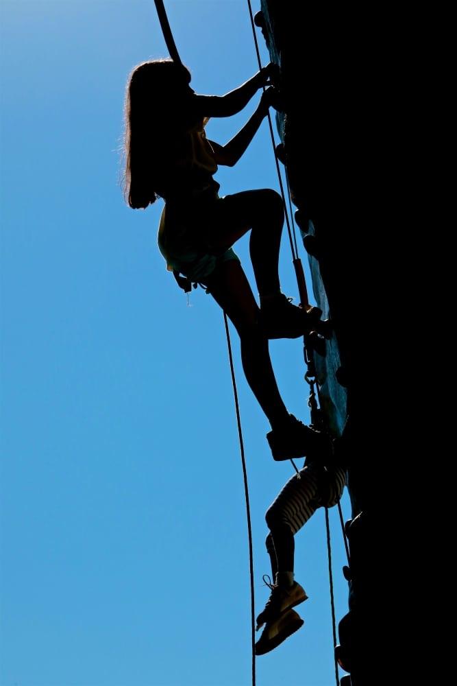 7T1A6580 rock climb