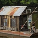 Shanty on the River (Photos)