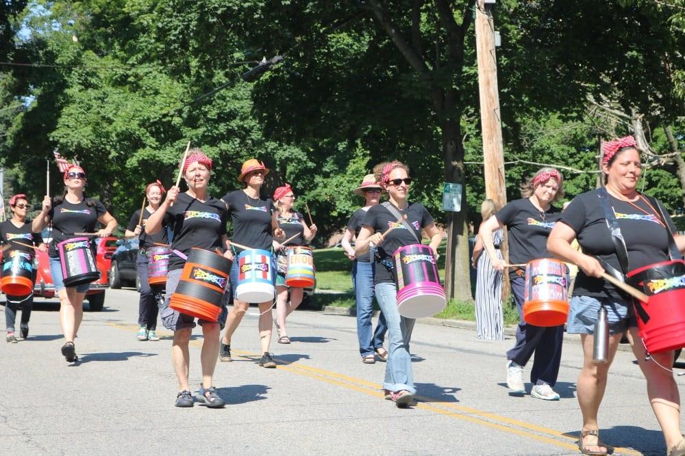 Women's Band