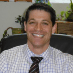 Garrison Principal to Leave for New Job (Updated)