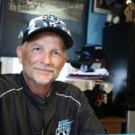 Renegades' Vice President Rick Zolzer (Photo by M. Turton)