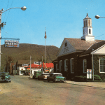 Then & Now: Main Street, Beacon