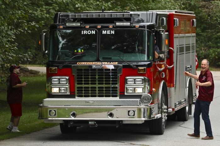 7U1A3907 – first responders picnic