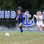 Haldane Girls' Soccer Notches First Win