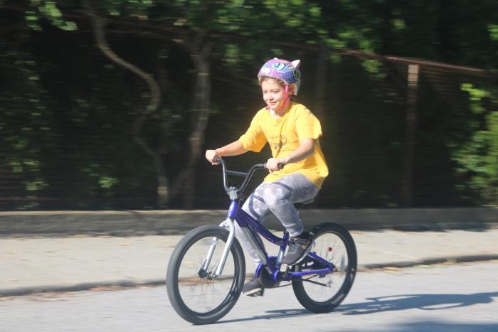 Bike Day 10