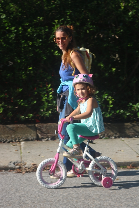 Bike Day 14