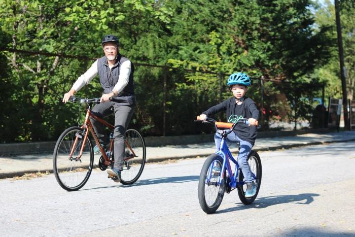Bike Day 6