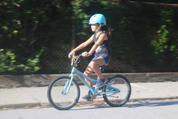 Bike Day 8