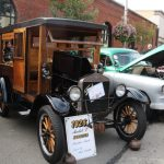Beacon Car Show (Photos)