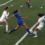 Beacon vs. Haldane Girls' Soccer (Photos)