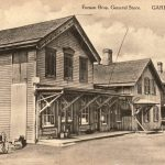 Then & Now: Forson Bros. General Store