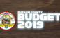 Odell Presents Proposed 2019 Budget