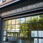 The Inn and Spa at Beacon (Photo by J. Simms)